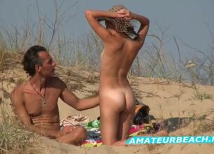 Nudist beaches videos