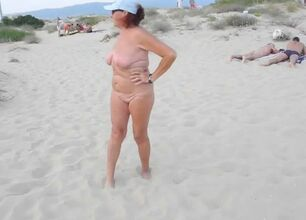 True nudist photos