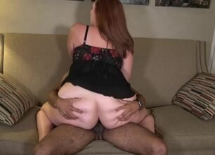 Wife big cock fuck
