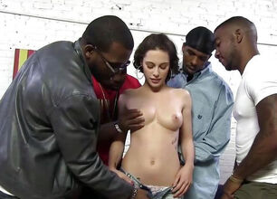 Nikita denise groupsex