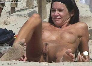 Nudist beach pictures